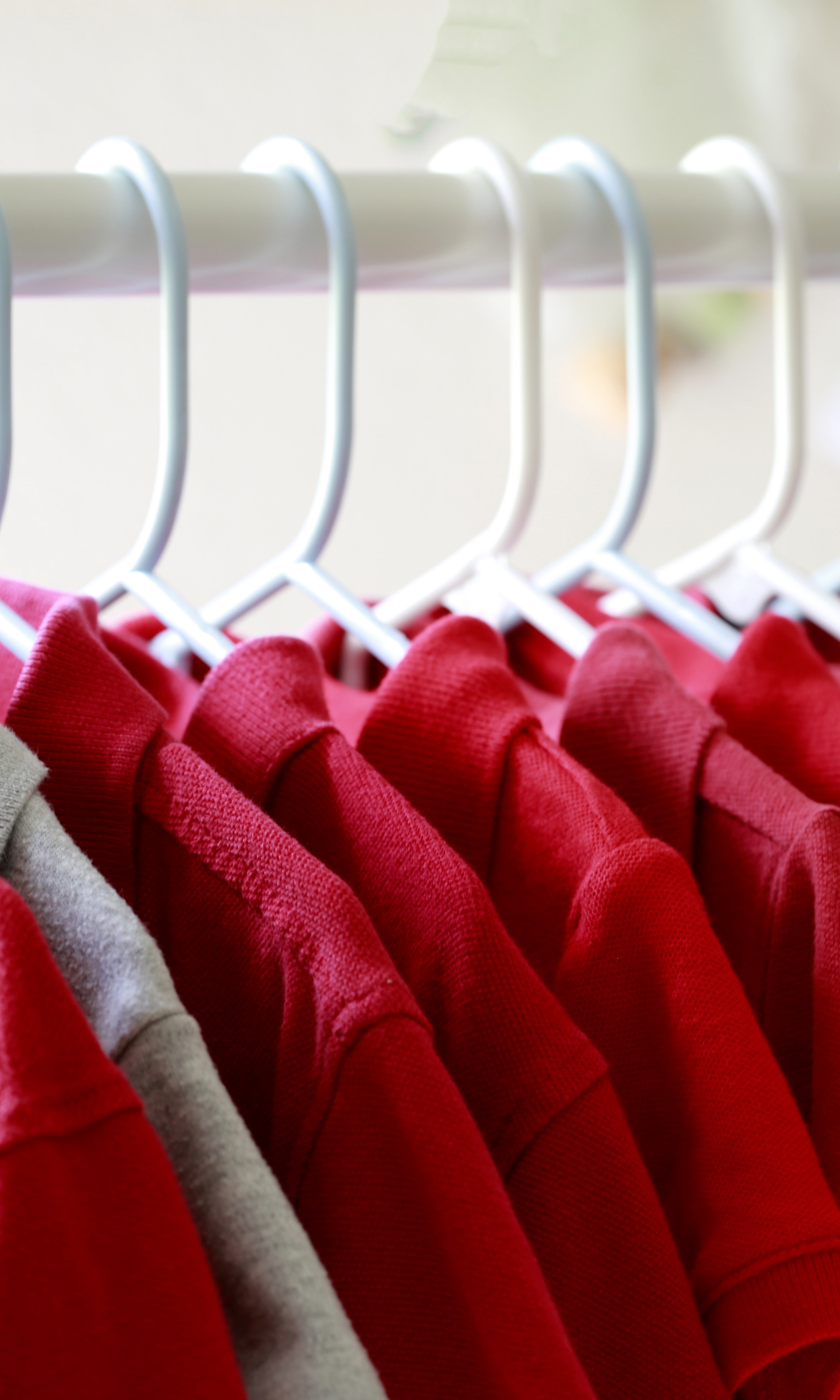 Requiring Public School Uniforms May Infringe on Students' First Amendment Rights
