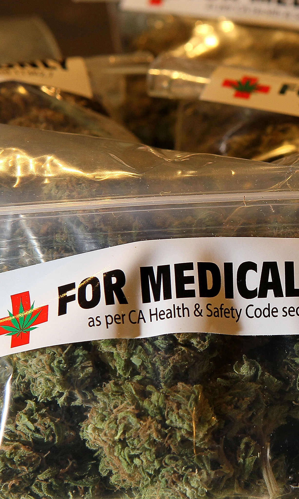 A Practitioner's Approach to Implementing the Medical Marijuana Regulation and Safety Act (AB 266, AB 243, and AB 643)