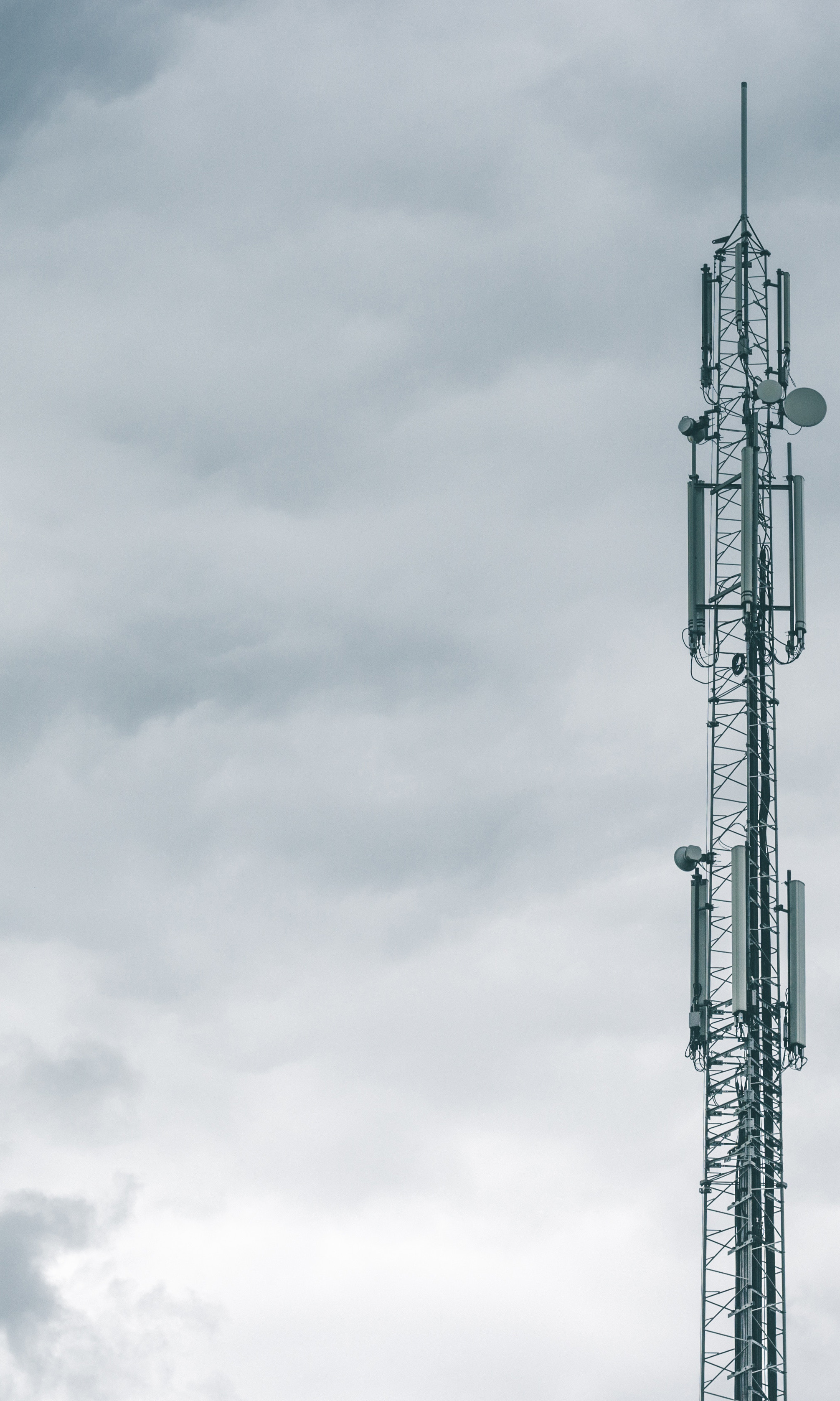 Case Studies on Placement of Telecom Facilities in Cities' Public Rights-of-Way -