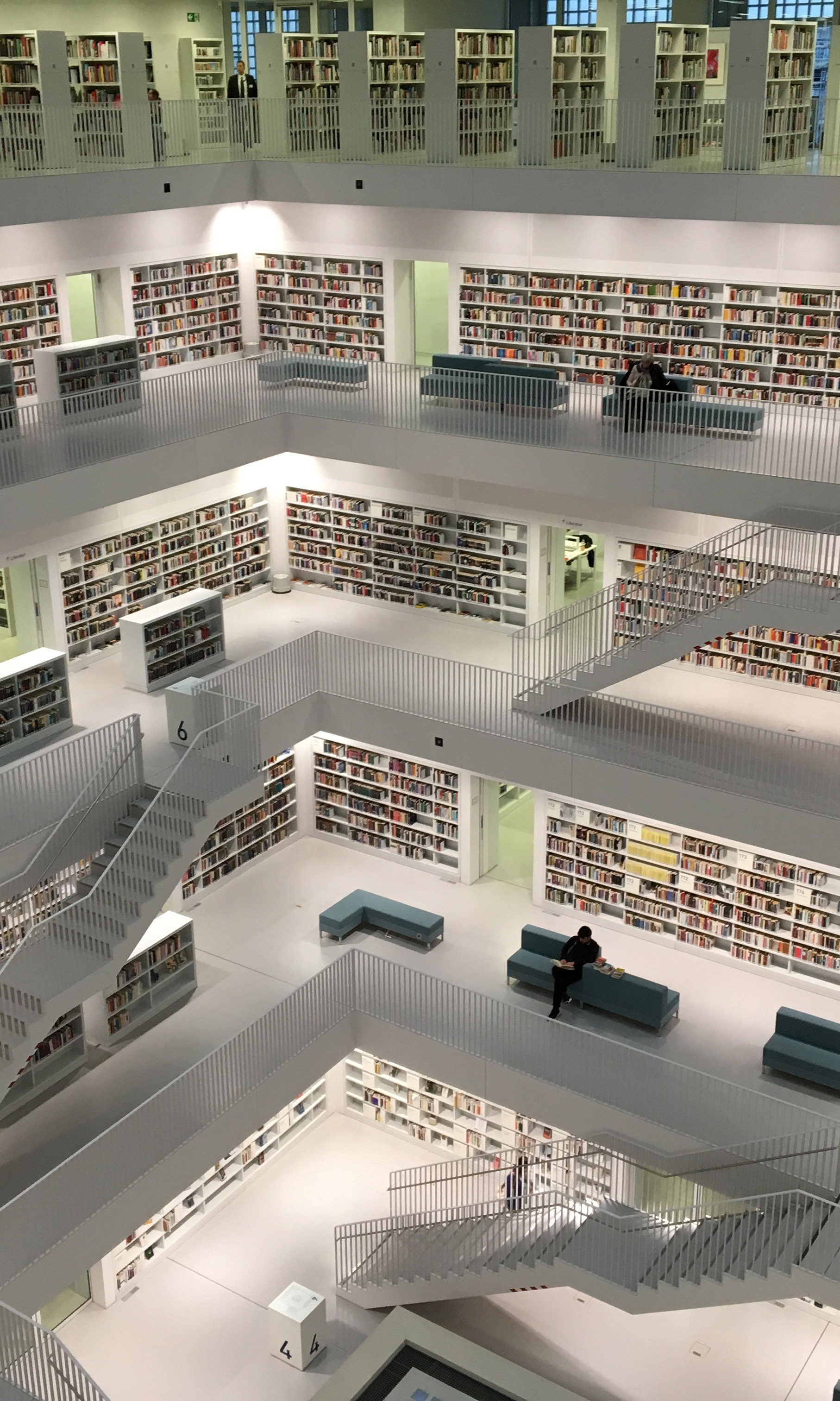 Preserving Access While Regulating Conduct in Public Libraries