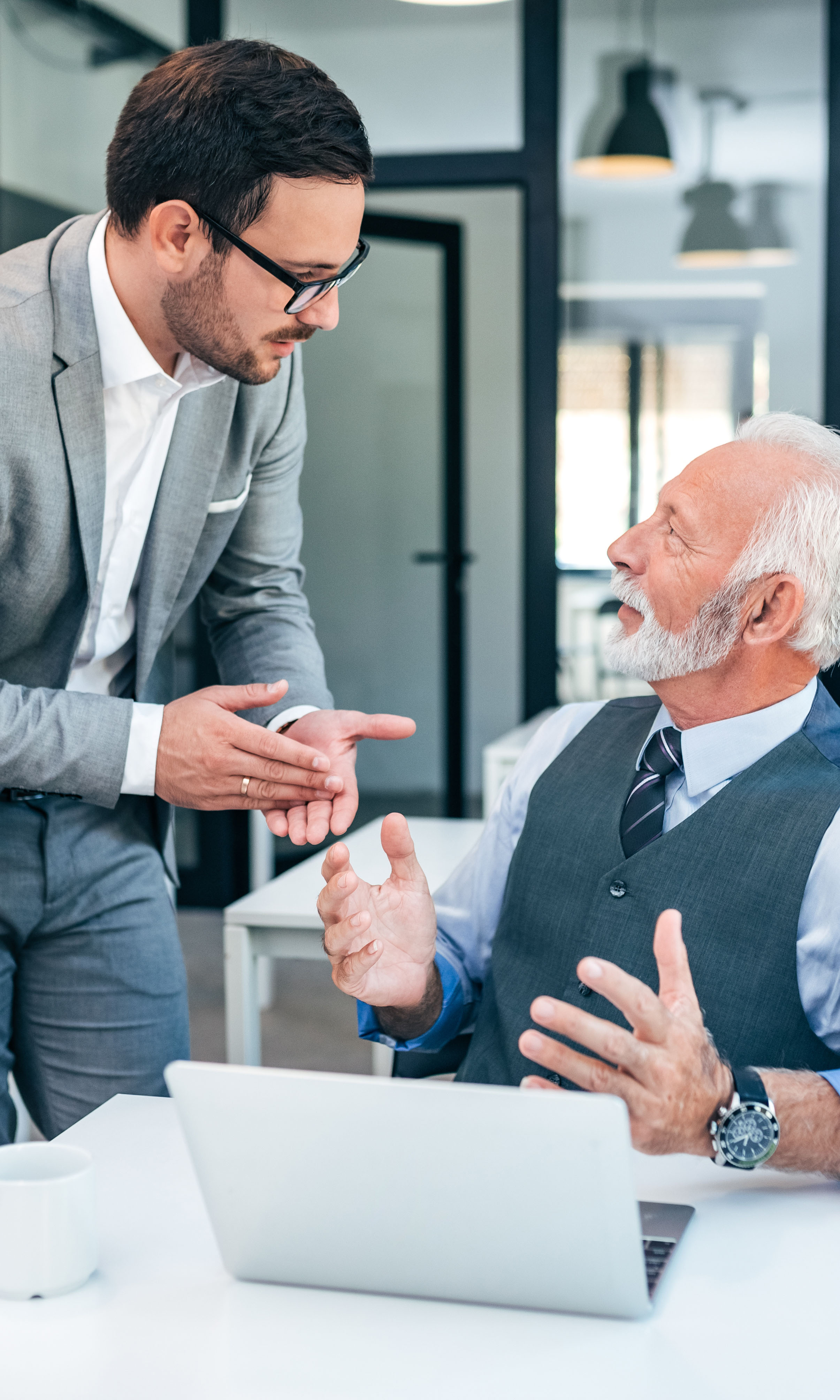 Mind the Gap: Reconciling Boomers, Gen X, Millennials, and Gen Z in the Workplace