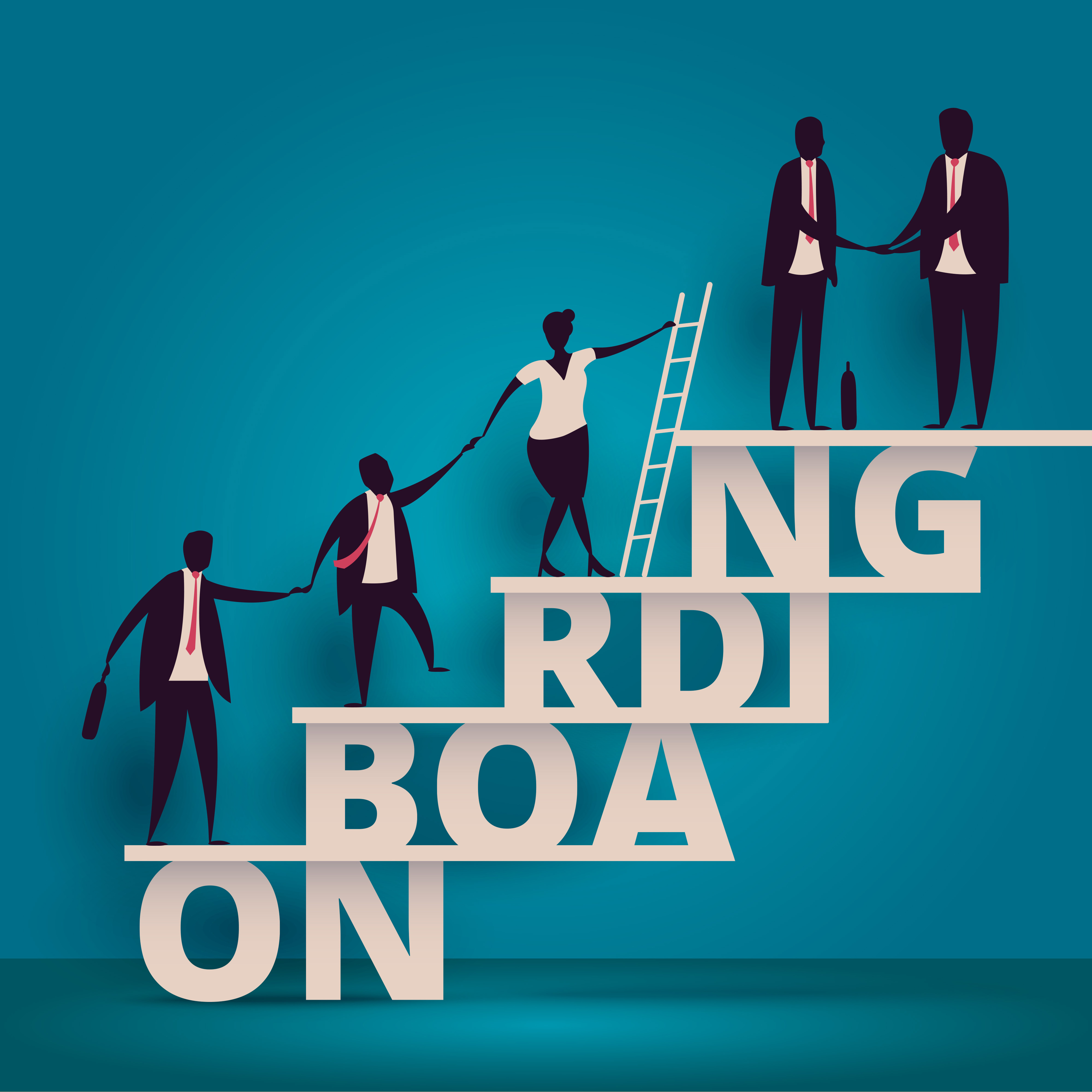 Getting off to a Good Start: Managing New Hire & Onboarding Risk