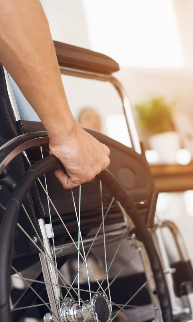 Choose Your Own Disability Adventure